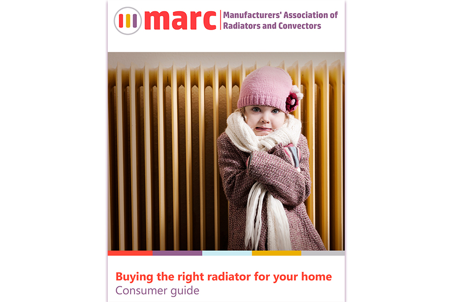 Consumer guide: Buying the right radiator for your home drop
